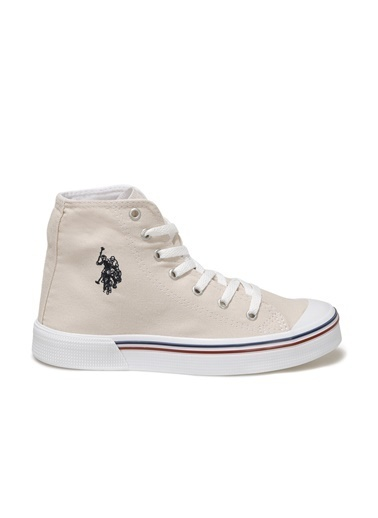 U.S. Polo Assn. Sneakers Bej